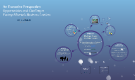 Copy of An Executive Perspective: Challenges and Opportunities