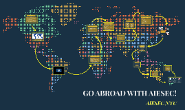 Copy of GO ABROAD WITH AIESEC!