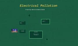 What Is Electrical Pollution?