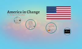 America in change