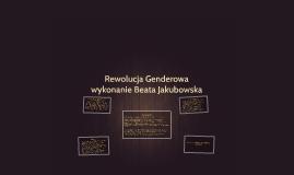 Copy of Rewolucja Genderowa