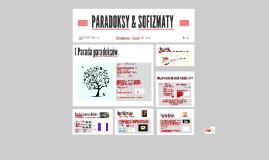 Matematyczne paradoksy