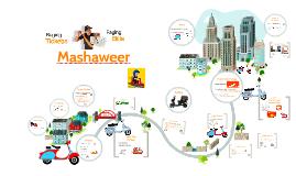 Mashaweer