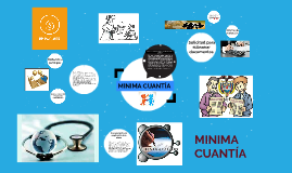 Copy of MINIMA CUANTIA