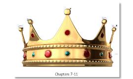 The Prince 7-11