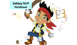 Safekey Staff Manual Training SY14/15