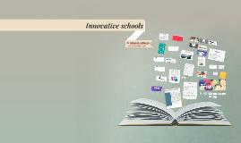 Innovative schools- Neuquén