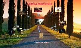 Copy of L'Epica Medievale pt.2 - Piergiorgio Barletta