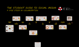The Student Guide to Social Media: A case study in collaboration