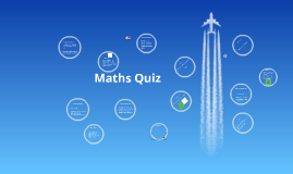 Copy of Y7 Maths Quiz