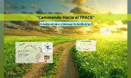 TPACK: centrado en el alumno