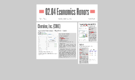 02.04 Economics Honors