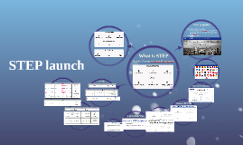 Copy of STEP launch