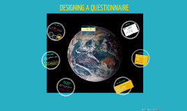 Copy of Copy of DESIGNING A QUESTIONNAIRE
