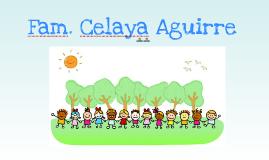 Familia Celaya Aguirre