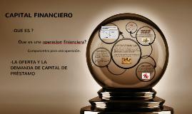 Copy of Copy of CAPITAL FINANCIERO