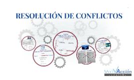 Copy of CONFLICTO