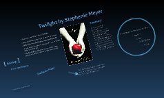 1st period AR Book- Twilight