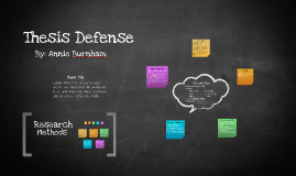 Copy of Thesis Defense