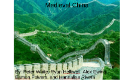 Medieval China