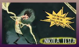 19/01 Treball de Recerca - Nikola Tesla