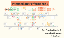 Intermediate Performance 3
