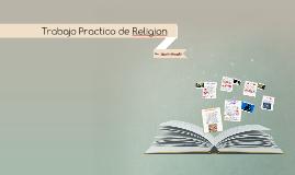 Trabajo Practico de Religion