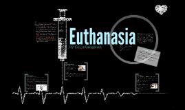 Euthanasia Seminar