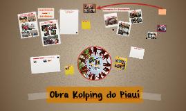 Obra Kolping do Piauí
