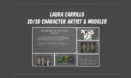 OPTIMIZING My 3D Artist Website