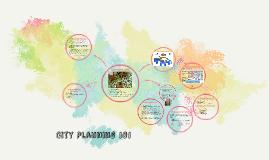 City Planning 101