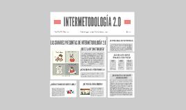 INTERMETODOLOGÍA 2.0