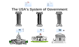 The USA's System of Government