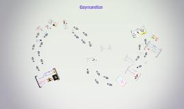 Lesson 1 - Ozymandias
