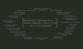 Copy of Reunification of Chinese Civilization (Ch12)