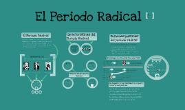 El Periodo Radical