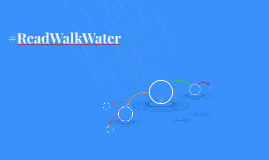 #ReadWalkWater