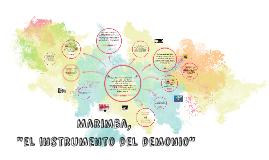 """Marimba, """"el instrumento del demonio"""""""