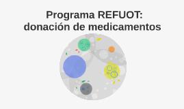 Programa REFUOT