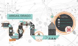 ABIGAIL DRAGO: Resume / Prezume