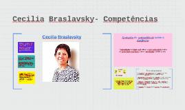 Cecilia Braslavsky- Competências