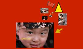 Copy of El Sistema Educativo en la República Popular de China y el impacto de la modificación ideología gubernamental