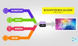 Bouwsteen: Instrumenten
