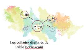 El uso de texturas en la obra de pablo bernasconi