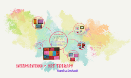 Intervention - ART THERAPY