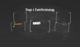 Podium - en Evenemententechniek