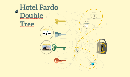 Marketing Turistico Hotel Pardo Doubletree