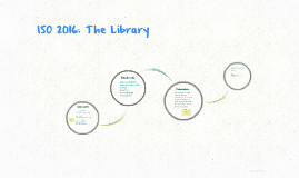 ISO 2016: Library