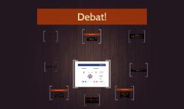 Debat 2hv