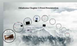 Oklahoma Chapter 3 Powerpoint